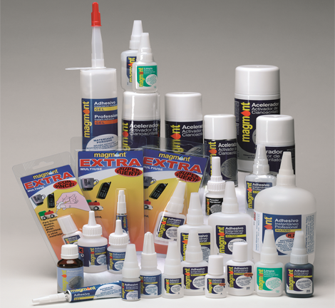 CYANOACRYLATE is the generic name for a family of strong fast-acting adhesives with industrial, medical and household uses. Cyanoacrylate adhesives have a short shelf life if not used, about one year from manufacture if unopened, one month once opened.